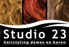 Hairstyling Studio 23, kapsalons in Alkmaar en Broek op Langedijk